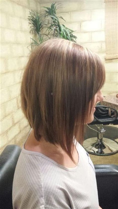 reverse layered haircut pinterest the world s catalog of ideas
