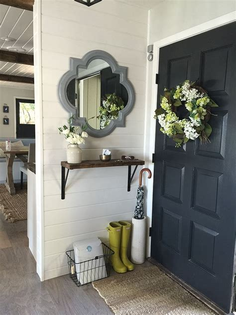 entryway mirror ideas   absolutely captivating
