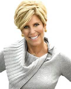 suze orman haircut the most horrible advice given by tv experts trendchaser