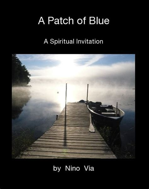 invited a celebration of spiritual direction books a patch of blue blurb books