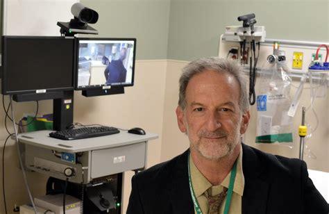 ucsd emergency room ucsd flips script on telemedicine practice the san diego union tribune
