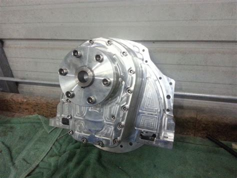 airboat gear reduction drive ballistic gear box page 4 southern airboat