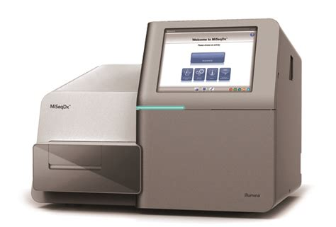 illumina new sequencer next generation sequencing clinical lab products