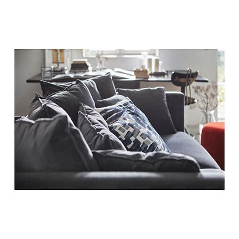 ikea stockholm sofa review stockholm sofa 2017 review comfort works blog design