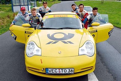 Nebenjob Mit Auto Fahren by Der Marathon Mann Autobild De