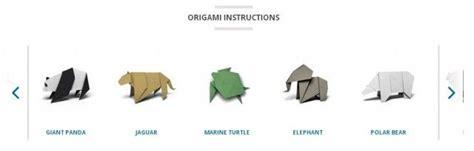 Wwf Origami - wwfとakqaがタッグを組んで生まれた社会派ipadアプリ wwf together wired jp