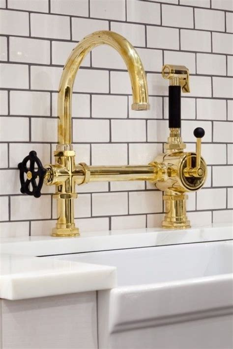 Waterworks Kitchen Faucet by Pinterest The World S Catalog Of Ideas