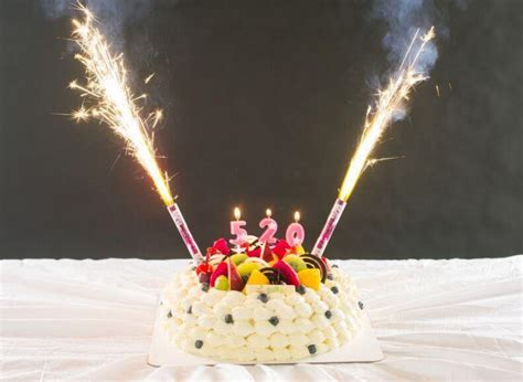 birthday cake sparklers sales clubing event birthday ca end 10 14 2019 7 15 pm