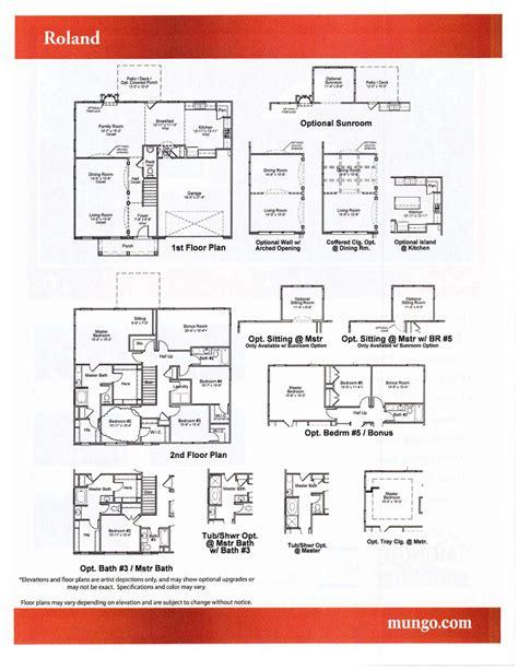 mungo floor plans mungo homes lincoln floor plan