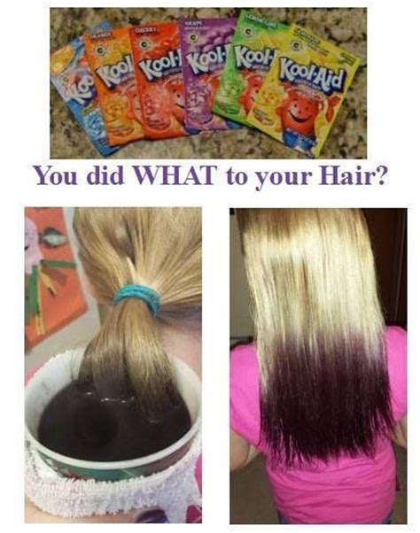 kool aid hair dye on pinterest kool aid dye hair and kool aid kool aid hair dye and kool aid hair on pinterest