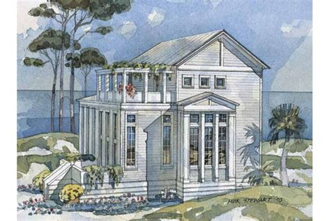 revival style house plans revival style house