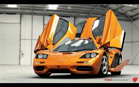 orange mclaren wallpaper mclaren f1 wallpapers wallpaper cave