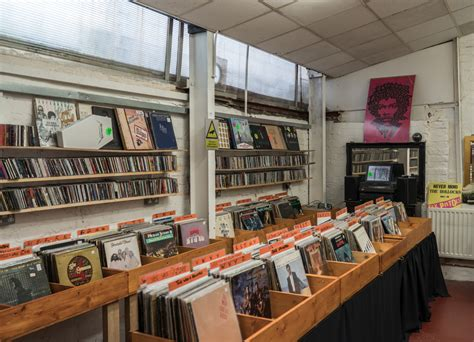 music house shop the 10 best record stores in paris