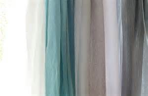sheer draping fabric caracas neutral sheer drapery fabric by charles parsons
