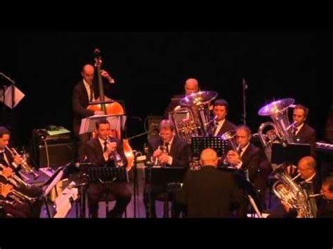 the rhythm section of a swing band normally consisted of big brass swing band i got rhythm youtube