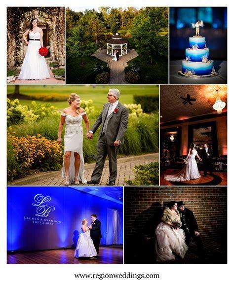 Top Wedding Venues In Northwest Indiana ? Region Weddings