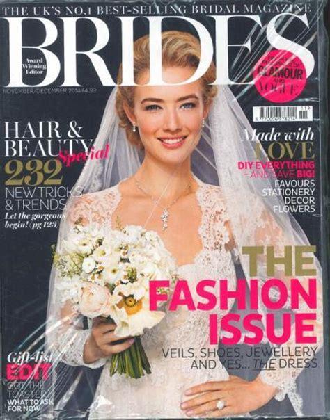 Brides Magazine Uk by Brides Magazine Subscription Uk