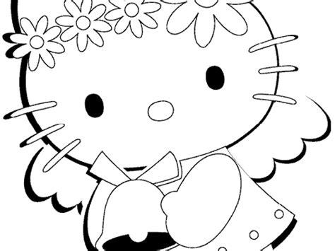 imagenes de hello kitty para halloween dibujos para colorear hello kitty halloween i dibujos