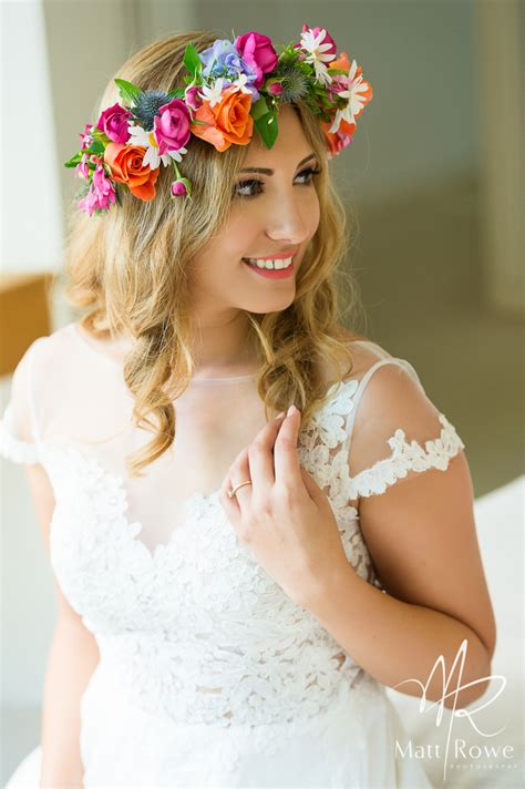 Flower Crown flower crowns noosa weddings maleny weddings montville weddings