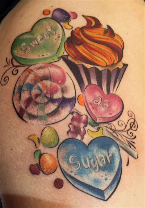 candy tattoos designs tattoos designs ideas and meaning tattoos for you