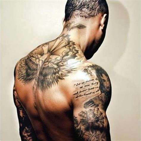 side tattoo for men side tattoos for