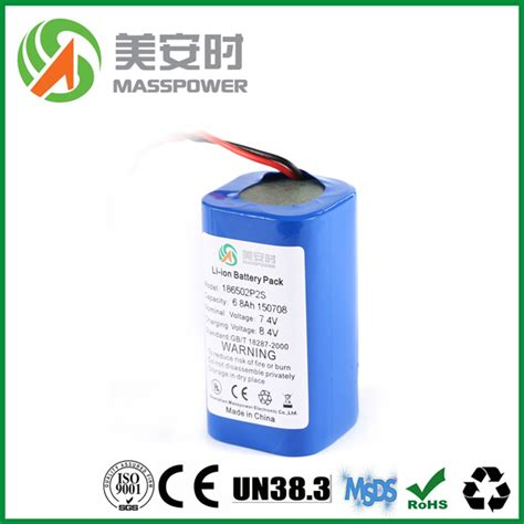 lights with small battery pack dc 12v rechargeable lithium ion battery portable small