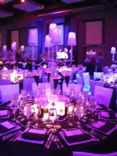black blue and silver table settings 1000 images about purple and silver decor ideas on