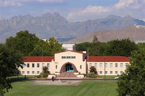 Best Mba Colleges In Mexico new mexico state profile rankings and data