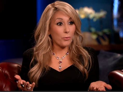 shark tank lori greiner hair color shark tank s lori greiner on how she invests in products
