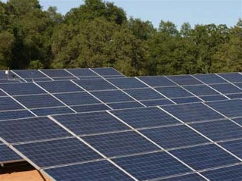 timber creek high school solar panels bhprsd board advances solar panel project gloucester