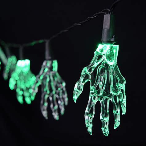 string lights spooky lights 5 5