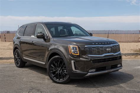 when will the 2020 kia telluride be available 2020 telluride in high demand at findlay kia las vegas