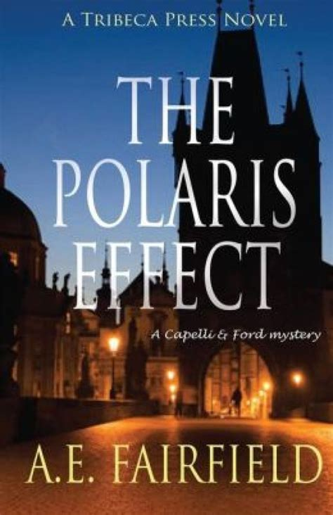 the polaris effect book review lincoln s debut novel is gripping