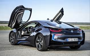faiz rent a car tours black sports car 2015 bmw i8