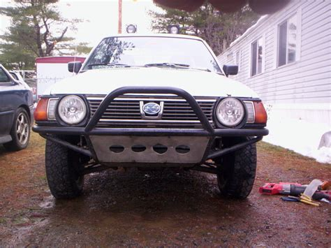 brat subaru lifted custom subaru brat search results canada news