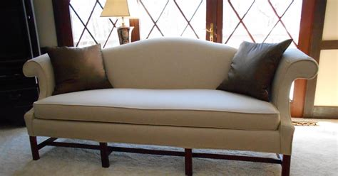 Custom Made Slipcovers Camel Back Sofa Custom Slipcovers Sofa