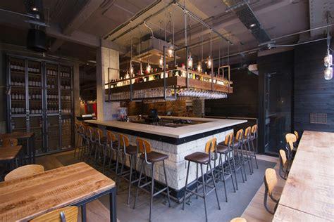 Restaurant Bar Design Ideas by Imli Restaurant By B3 Designers 187 Retail Design