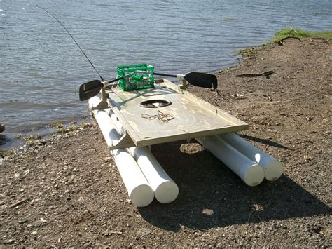 the daily banana river pig small pontoon boat plans