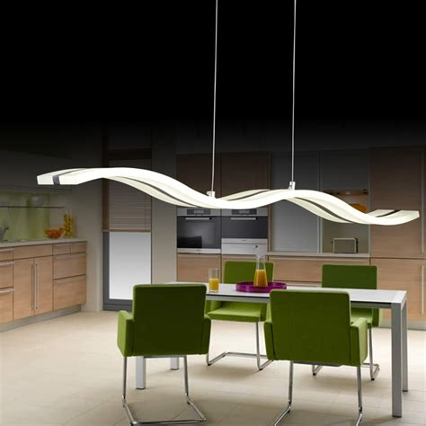 Modern Dining Room Pendant Lighting Modern Led Pendant Lights Picture More Detailed Picture About Modern Led Pendant Lights For