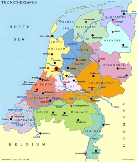 where is amsterdam on the map where is amsterdam dutchamsterdam