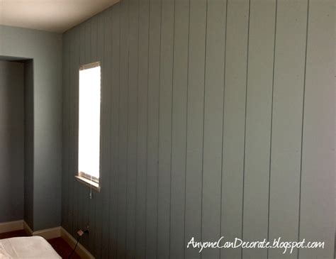 painted wood panel walls anyone can decorate diy d wood panel wall master