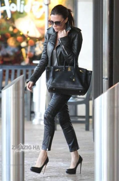 Beckham A Hermes Purse And One Bad Hat by 17 Best Images About Beckham Style On
