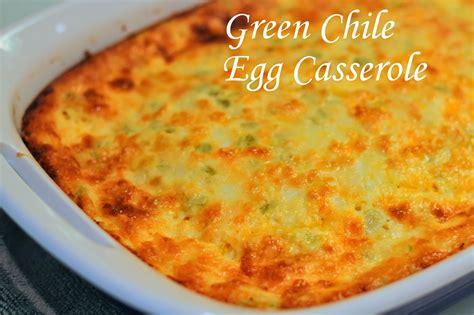 southwestern egg casserole recipes dishmaps