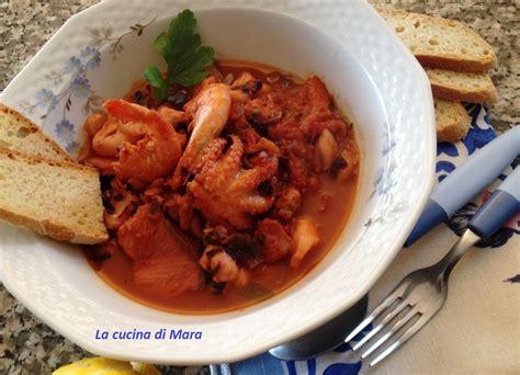 pesce veloce e facile da cucinare zuppa di pesce ricetta facile e saporita