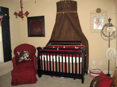 Cowboy Baby Nursery Theme Ideas And Decor Cowboy Themed Crib Bedding