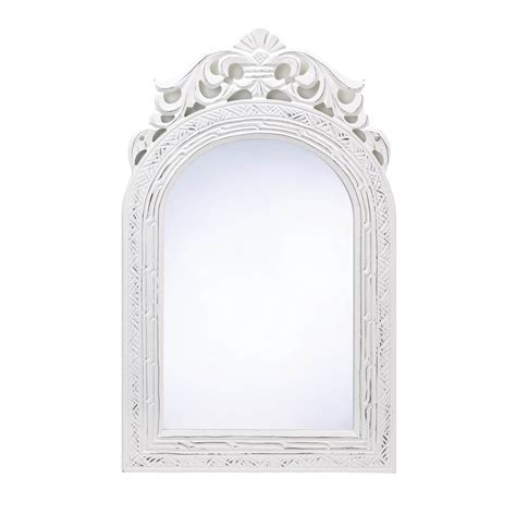 white wall mirrors decorative white wall mirror wholesale at koehler home decor