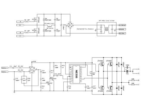 Musical Tesla Coil Schematic Pin Audio Modulated Tesla Coil Schematic On