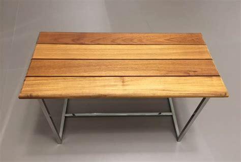 doccia mobile seduta doccia mobile in legno sedile realizzabile su misura