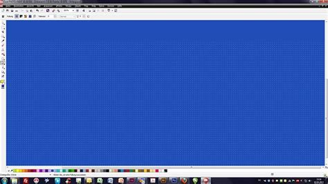 corel draw x6 out of memory error solution pixels visible only on screen corel photo paint x6