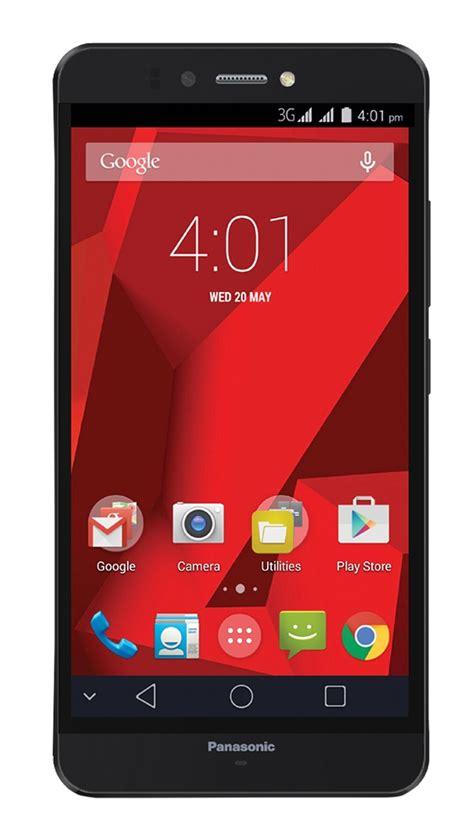 Hp Panasonic P55 Novo panasonic smart phones joburg
